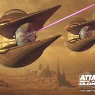 Attack Of The Clones Wallpaper 47