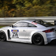 Audi 2012 Racing Car Wallpaper