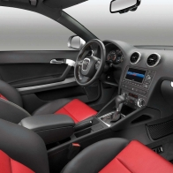 Audi A3 Interior Hd Wallpaper