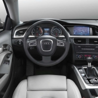 Audi A5 Interior Hd Wallpaper