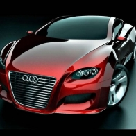 Audi Car Hd Wallpaper