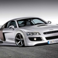 Audi Cool Wallpaper