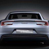 Audi E Tron 8 Hd Wallpaper
