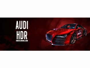 Audi Hdr Cover