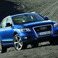Audi Q5 Hd Wallpaper