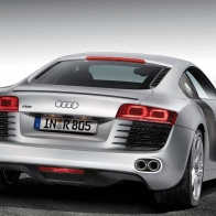 Audi R8 15 Hd Wallpaper