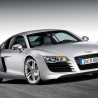 Audi R8 3 Hd Wallpaper