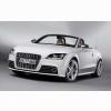 Audi Tts Roadster Hd Wallpaper