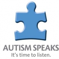 Autism Speaks Cover