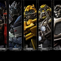 Autobots Wallpaper