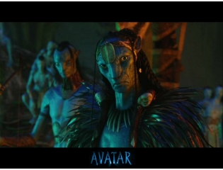 Avatar 20 Wallpaper