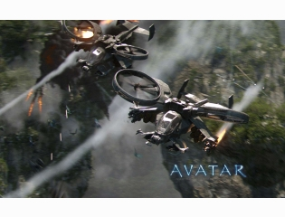 Avatar Movie 2009 Wallpapers