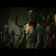 Avatar Movie 8 Wallpaper
