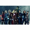 Avengers Age Of Ultron 2015 Movie