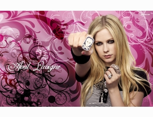 Avril Lavigne 10 Wallpapers