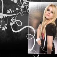 Avril Lavigne 17 Wallpapers