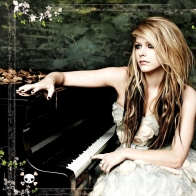 Avril Lavigne 19 Wallpapers