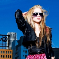 Avril Lavigne 2 Wallpapers