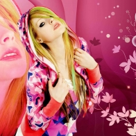 Avril Lavigne 24 Wallpapers