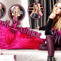 Avril Lavigne 31 Wallpapers