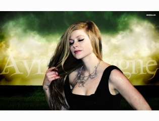 Avril Lavigne 35 Wallpapers