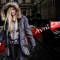 Avril Lavigne 38 Wallpapers