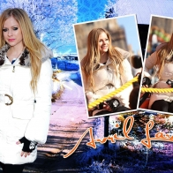 Avril Lavigne 39 Wallpapers