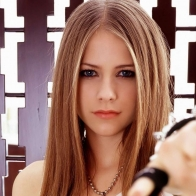 Avril Lavigne 5 Wallpapers