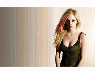 Avril Lavigne 53 Wallpapers