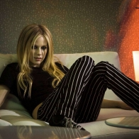 Avril Lavigne 6 Wallpaper Wallpapers