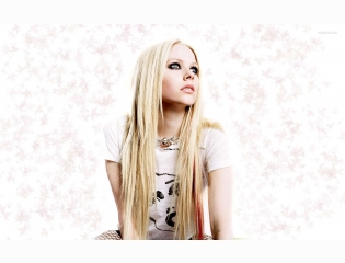Avril Lavigne 7 Wallpapers
