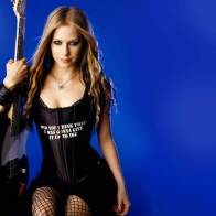 Avril Lavigne Hd 3 Wallpaper Wallpapers