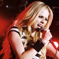 Avril Lavigne Hd 4 Wallpaper Wallpapers