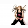 Avril Lavigne Hot Singer 4 Wallpaper Wallpapers
