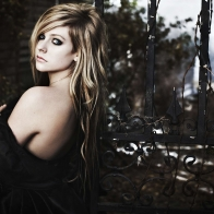 Avril Lavigne Hot Singer 5 Wallpaper Wallpapers