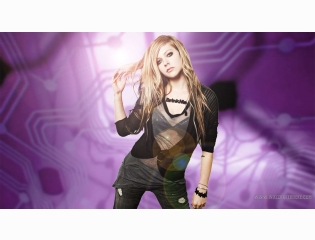 Avril Wallpaper Download