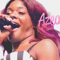 Azealia Banks Cover