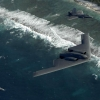 Download b 2 f 22 over guam wallpaper, b 2 f 22 over guam wallpaper  Wallpaper download for Desktop, PC, Laptop. b 2 f 22 over guam wallpaper HD Wallpapers, High Definition Quality Wallpapers of b 2 f 22 over guam wallpaper.
