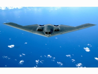 B 2 Spirit Stealth Bomber Wallpapers