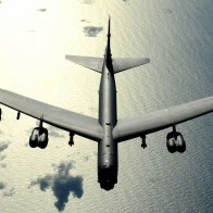 B 52 Stratofortress Bomber Wallpapers