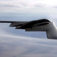 B2 Spirit Stealth Bomber Wallpaper
