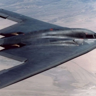 B2 Stealth Bomber Wallpaper