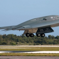 B2 Taking Off Wallpaper