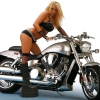 Download babe on harley davidson wallpaper, babe on harley davidson wallpaper  Wallpaper download for Desktop, PC, Laptop. babe on harley davidson wallpaper HD Wallpapers, High Definition Quality Wallpapers of babe on harley davidson wallpaper.