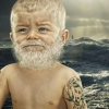 Download babies beard ocean wallpapers, babies beard ocean wallpapers  Wallpaper download for Desktop, PC, Laptop. babies beard ocean wallpapers HD Wallpapers, High Definition Quality Wallpapers of babies beard ocean wallpapers.