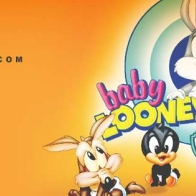 Baby Looney Tunes Cover