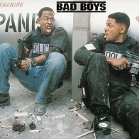 Bad Boys Wallpaper