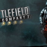 Bad Company 2 Wallpaper
