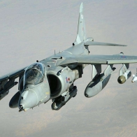 Bae Harrier Gr7 Wallpaper