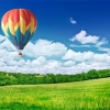 balloon in sky,nature landscape Wallpapers, nature landscape Wallpaper for Desktop, PC, Laptop. nature landscape Wallpapers HD Wallpapers, High Definition Quality Wallpapers of nature landscape Wallpapers.